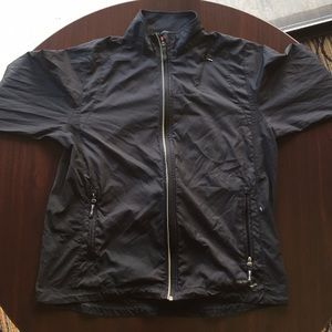 Saucony Athletic Sports Jacket